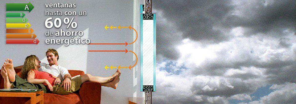 Cristal Inteligente con Reducción de hasta en un 60% de Consumo Energético