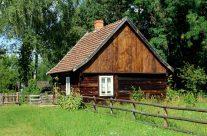 ¿Una casa rústica con buenos aislamientos?