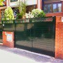 ¿Qué puerta automática de garaje es la más adecuada para mi hogar?